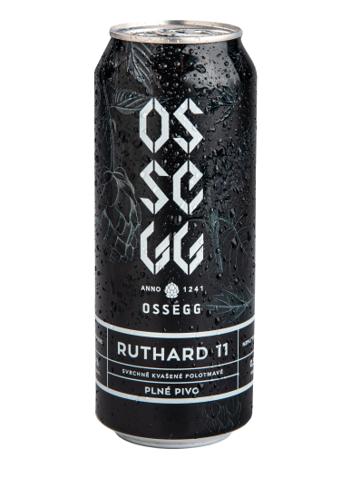 Ossegg Ruthard Red Ale 11