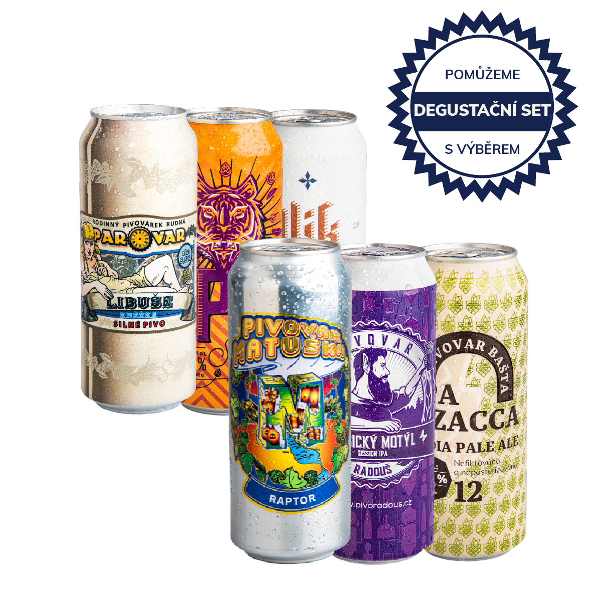 IPA - Collection for experts 6
