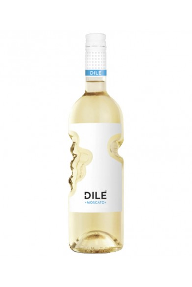 Dilé Moscato Sweet
